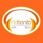 Logo da emissora Rádio Rio Bonito 88.5 FM