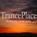 Logo da emissora Trance Place