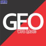 Logo da emissora Geo Web Rádio