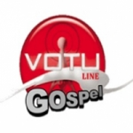 Logo da emissora Rádio Votuline Gospel