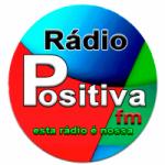 Logo da emissora Positiva Fm Ibititá
