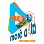 Logo da emissora Rádio Maré Alta de Tábua