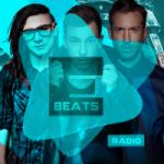 Logo da emissora eBeats Rádio Brasil