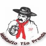 Logo da emissora Web Rádio Tio Prenda