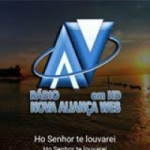 Logo da emissora Rádio Nova Aliança Web HD