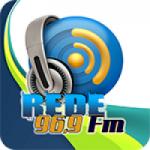 Logo da emissora Rede FM Campinas
