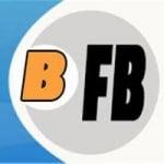 Logo da emissora Web Rádio Blog Do Fábio Borges