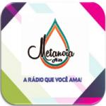 Logo da emissora Metanóia Hits