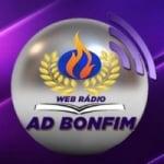 Logo da emissora Web Rádio AD Bonfim