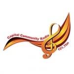 Logo da emissora Radio Capital Community Radio 101.7 FM