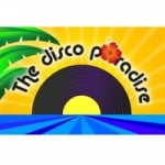 Logo da emissora Radio The Disco Paradise