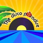 Logo da emissora The Disco Paradise
