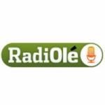 Logo da emissora Radio Olé