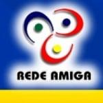 Logo da emissora Web Rádio Amiga Net
