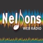 Logo da emissora Web Rádio NelSons