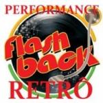 Logo da emissora Web Rádio Performance