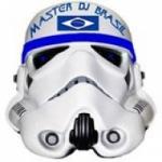 Logo da emissora Master DJ Brasil
