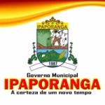 Logo da emissora Ipaporanga Web Rádio