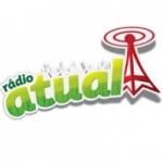 Logo da emissora Web Rádio Atual