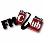 Logo da emissora Web Rádio Club