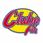 Logo da emissora Web Rádio Club FM
