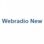 Logo da emissora Webrádio New