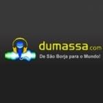 Logo da emissora Web Rádio Dumassa