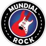 Logo da emissora Web Rádio Mundial Rock