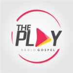 Logo da emissora Web Rádio The Play Gospel