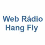 Logo da emissora Web Rádio Hang Fly