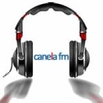 Logo da emissora Web Rádio Canela FM