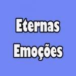 Logo da emissora Rádio Eternas Emoções