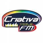Logo da emissora Rádio Criativa 106.9 FM
