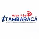 Logo da emissora Web Rádio Itambaracá