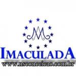 Logo da emissora Imaculada Web Rádio
