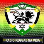 Logo da emissora Web Rádio Reggae Na Veia