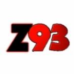 Logo da emissora WCIZ Z 93 FM