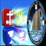 Logo da emissora Rádio Web Quadrangular IEQoliveiras