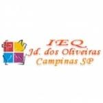 Logo da emissora Rádio Web Quadrangular IEQ Oliveiras