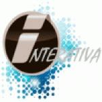 Logo da emissora Interativa
