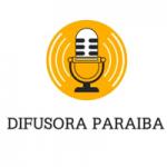 Logo da emissora Rádio  Difusora Paraíba