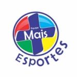 Logo da emissora Equipe Mais Esportes
