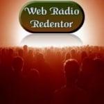 Logo da emissora Web Rádio Redentor