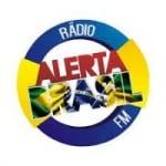 Logo da emissora Alerta Brasil