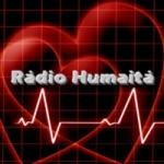 Logo da emissora Humaitá Web Rádio