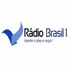 Logo da emissora Rádio Brasil One