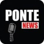 Logo da emissora Web Rádio Ponte News