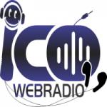 Logo da emissora Icó Web Rádio