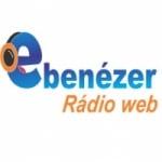 Logo da emissora Rádio Web Ebenézer Sarandi