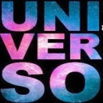 Logo da emissora Universo Web Rádio